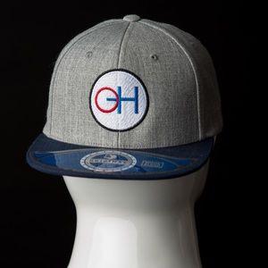 OH logo SnapBack